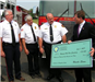 Ringing Hill Fire Department Grant Presentation