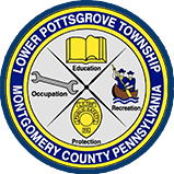 Lower Pottsgrove Township Seal
